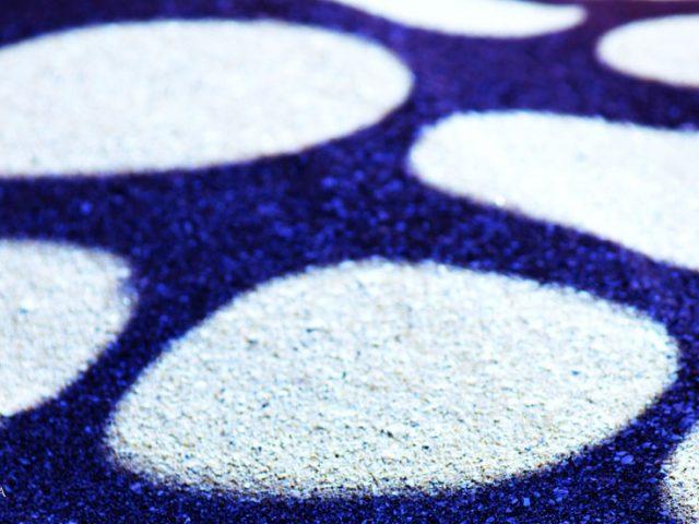 Sand Bubbles